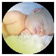 Csecsemő és kisgyermekkor